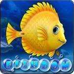 Fishdom - Create aquariums while playing fun puzzle games.
