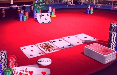 Learn Texas Hold Em | Learn Texas Hold Em Game | Learn Texas Hold Em Online